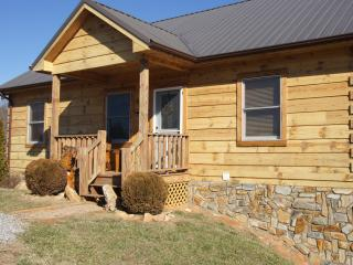 Mountain Haven -  Rental or Sale, fully furnished - Sparta vacation rentals