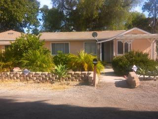 Comfortable House with Internet Access and A/C - Lemon Grove vacation rentals