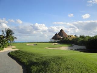 Golf View Residence- 3 bedrooms with private pool - Playa del Carmen vacation rentals