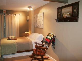 37SLL Budget Priced Condo near Mt. Baker - Glacier vacation rentals