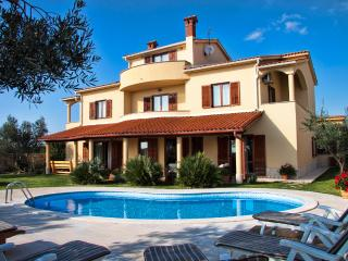 Villa Lana for large families or group,430m2 living, near the sea 4 km - Vodnjan vacation rentals