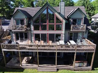 Celebration at Deep Creek - Western Maryland - Deep Creek Lake vacation rentals