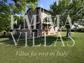 Pratelle 10 - Civitella d'Agliano vacation rentals