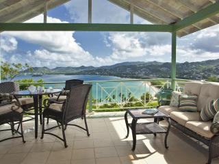 Stunning Caribbean Home Above Magnificent Beach - Castries vacation rentals