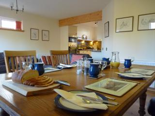 Superior B & B Accommodation Scottish Highlands - Grantown-on-Spey vacation rentals
