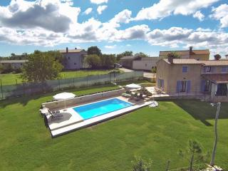 Beautiful Villa with private pool, in central Istria, ideal for families - Pazin vacation rentals