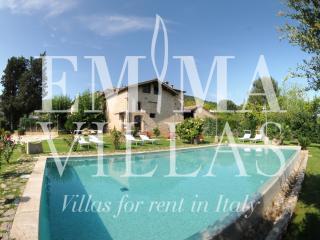 La Capanna di Franca 6+2 - Siena vacation rentals