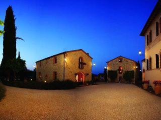 Villa Val d`Elsa - Colle di Val d'Elsa vacation rentals
