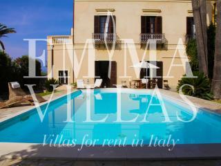 Villa Afrodite 8 - Librizzi vacation rentals
