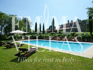 Albinaia 10+2 - Siena vacation rentals