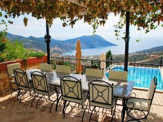 Villa Akbel Kalkan - Turkish Mediterranean Coast vacation rentals