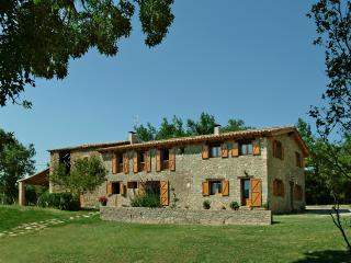 6 bedroom Cottage with Internet Access in Province of Girona - Province of Girona vacation rentals