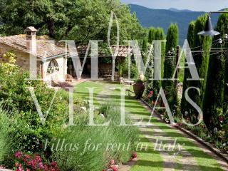 Borgo Paradiso 4 - Siena vacation rentals