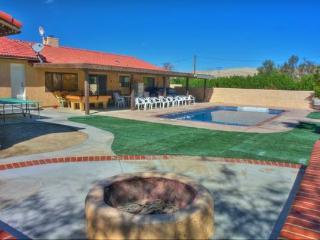 10 BR Ranchette, Pool & All Toys-Palm Desert Area - (XR554) - Thousand Palms vacation rentals