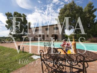 Villa Duck 10 - Chianni vacation rentals