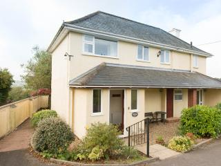Travellers Rest Holiday Cottage on Exmoor - Wheddon Cross vacation rentals