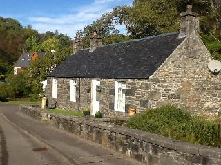 Lovely Cottage with Internet Access and A/C - Ardnamurchan Peninsula vacation rentals