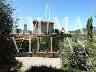 Le Macchie 8 - Umbria vacation rentals