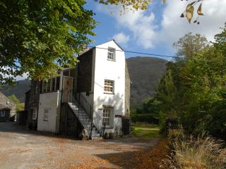 Dovedale apartment, Glenridding, Ullswater - Glenridding vacation rentals