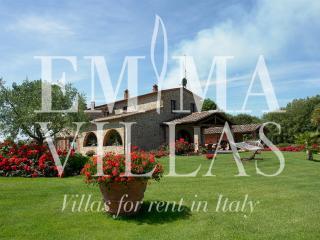 Villa Helianthus 8 - Arezzo vacation rentals