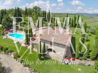Lo Spicchio 6 - Tuscany vacation rentals