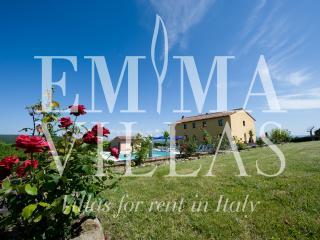 Villa Il Caggio 12 - San Gimignano vacation rentals
