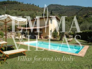 Casa Margherita 6+2 - Lucca vacation rentals