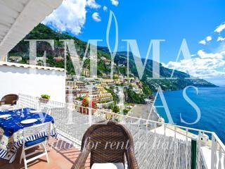 Casa Nilde 4 - Positano vacation rentals