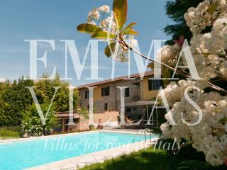 Lovely 3 bedroom San Carlo Terme Villa with Deck - San Carlo Terme vacation rentals
