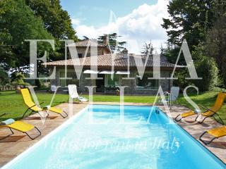Casale dei Tigli 8 - Orvieto vacation rentals