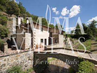 Mulino Cintoia 8 - Tuscany vacation rentals