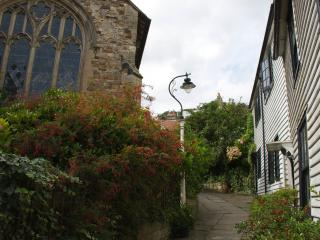 Church Passage Hastings Cottage - East Sussex vacation rentals