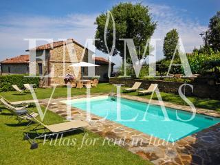 Casale Lamate 8 - Cortona vacation rentals
