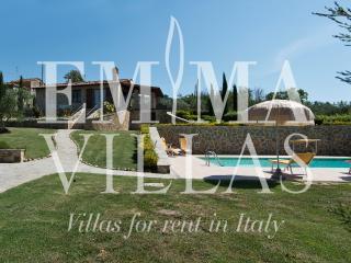 Peruccio 4 - Volterra vacation rentals