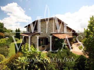 Casale Patrizia 7+1 - Todi vacation rentals