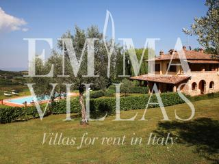 Villa Marisa 10 - Valiano vacation rentals