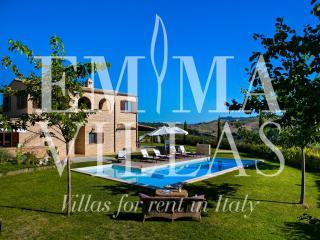 Casale Rosy 6+2 - Marche vacation rentals