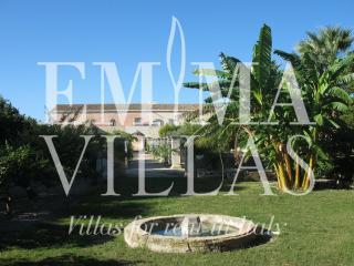 Villa Marsala 12+2 - Favignana vacation rentals