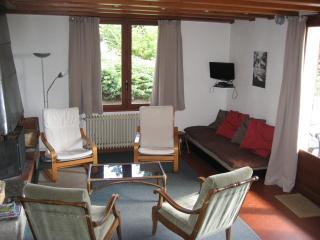 Chalet ASPONES - location semaine uniquement - Font-Romeu vacation rentals