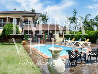 Villa Miki 6+2 - Torrazza Piemonte vacation rentals
