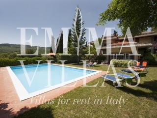 Villa Monica 6+2 - Tuscany vacation rentals