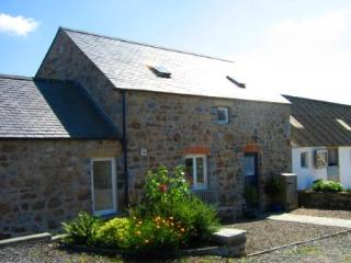 Stable Cottage, Cardeeth - Tenby vacation rentals
