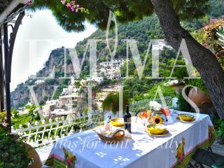 Pimpinella 5+1 - Amalfi Coast vacation rentals