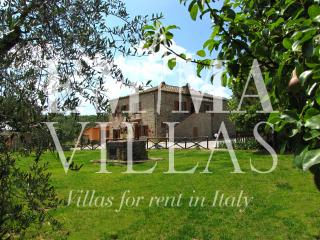 Rentals for 9 to 11 at Casina Dei Pini in Siena - Siena vacation rentals