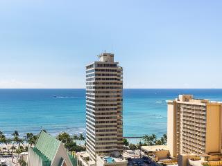 Waikiki Banyan Tower 1 Suite 2214 - Honolulu vacation rentals