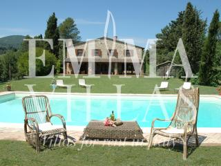 Podere Alafi 8 - Siena vacation rentals