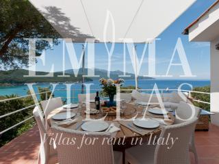 Villa Occhiata 6+2 - Elba Island vacation rentals