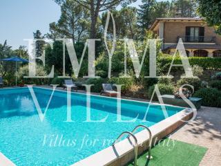 Villa Ombrosa 8 - Orvieto vacation rentals