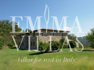 Cerchiaia 14+2 - Siena vacation rentals