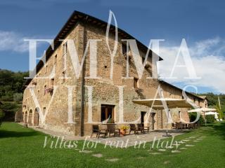 Convento dei Cappuccini 20+4 - Seggiano vacation rentals